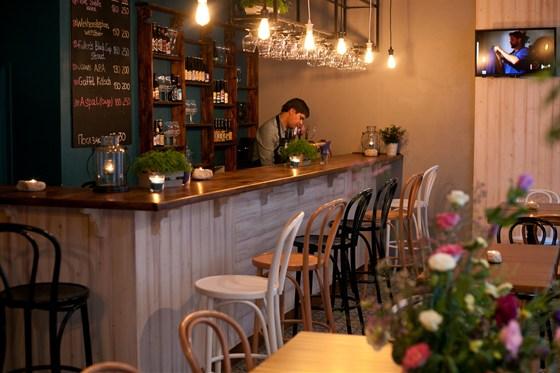 Ресторан Все в сад - фотография 1