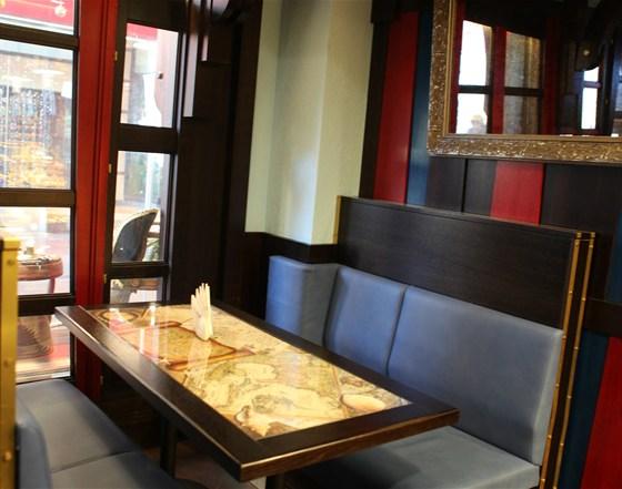 Ресторан Черная жемчужина - фотография 4