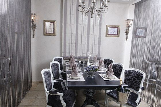 Ресторан Шабада - фотография 8