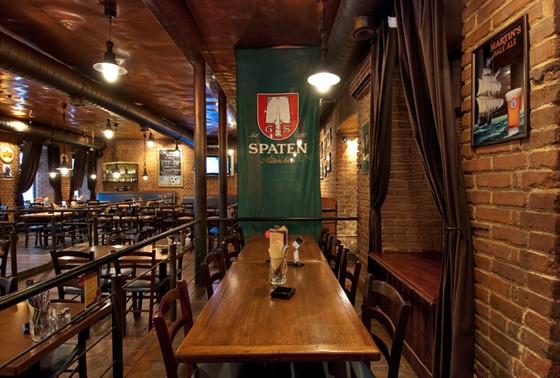 Ресторан Пробка - фотография 8