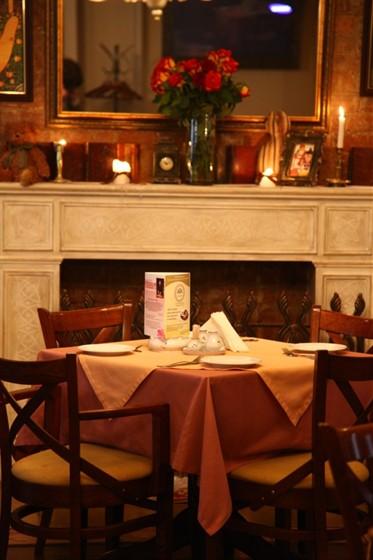 Ресторан Gayane's - фотография 14