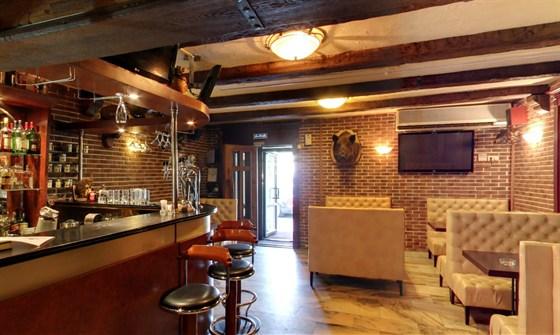 Ресторан Старый егерь - фотография 1