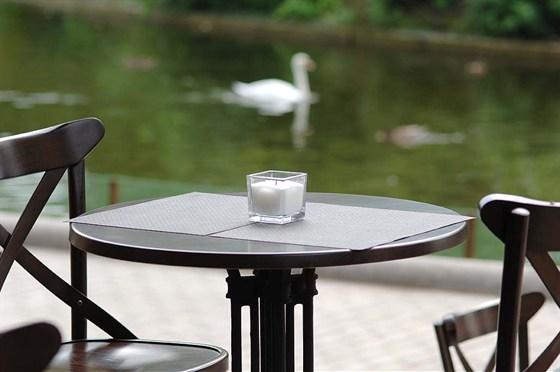 Ресторан Островок - фотография 10