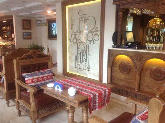 Ресторан Армения - фотография 4