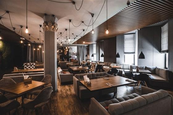 Ресторан Voilok - фотография 8