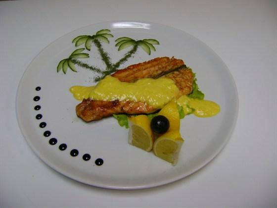 Ресторан Телиани - фотография 1