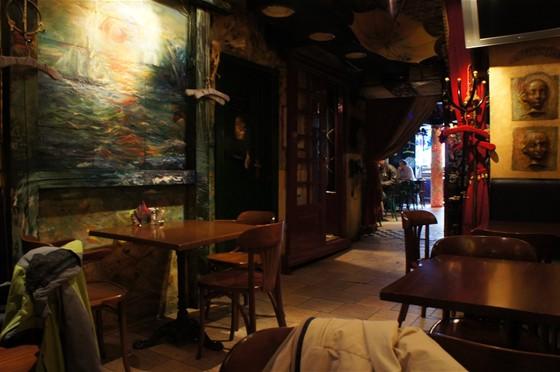 Ресторан Сундук - фотография 20