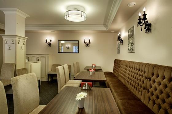 Ресторан Кафетерия - фотография 2