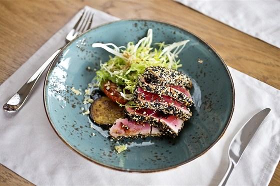 Ресторан Ротонда - фотография 6