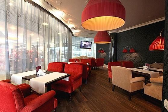 Ресторан Станция - фотография 7