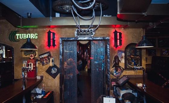 Ресторан Рок-бар - фотография 9