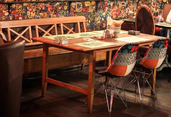 Ресторан Didu - фотография 10