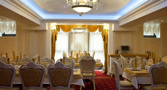 Ресторан Нардин - фотография 23