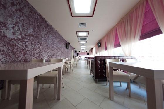 Ресторан Истерия - фотография 17