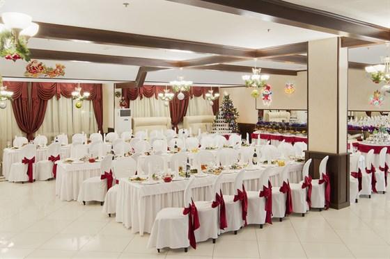 Ресторан Вояж - фотография 5