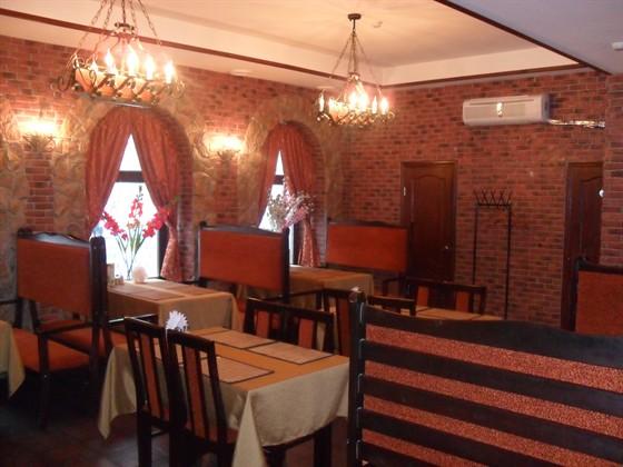 Ресторан Хачапурная-хинкальная - фотография 2
