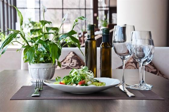 Ресторан Ипподром - фотография 1