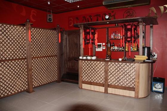 Ресторан Золотой дракон - фотография 8