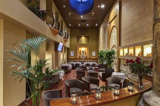 Ресторан Гандара - фотография 4 - Ресторан Гандара