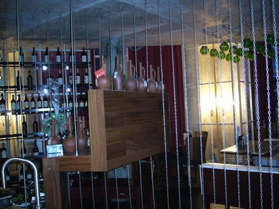 Ресторан Две хинкальки от дяди Гамлета - фотография 10