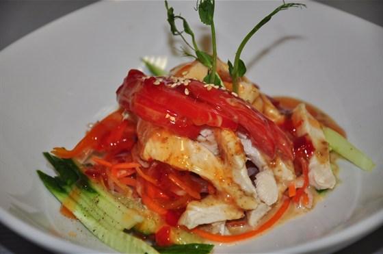 Ресторан Синьор сушини - фотография 6