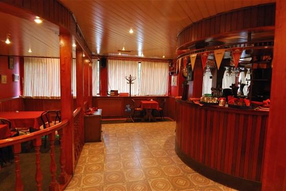 Ресторан Золотая лихорадка - фотография 14