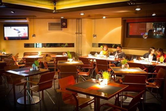 Ресторан Мио - фотография 3