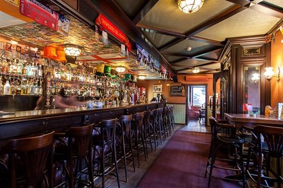 Ресторан Ring O'Bells - фотография 4