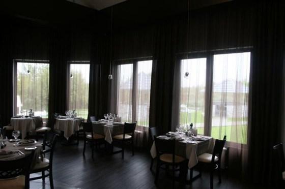 Ресторан Ново-Рождественно - фотография 9