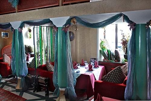 Ресторан Самарканд - фотография 20