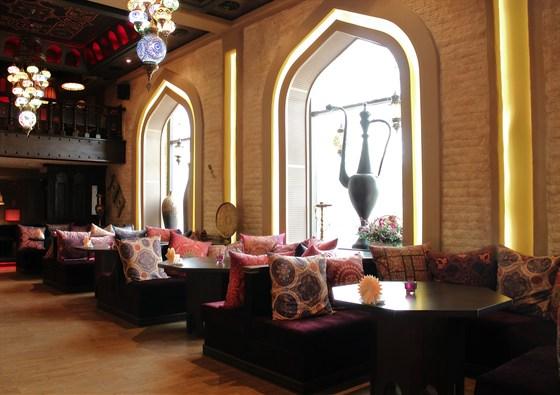 Ресторан Кампус - фотография 10