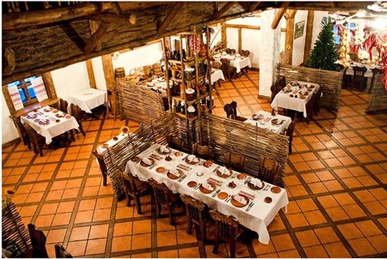Ресторан Первак - фотография 29