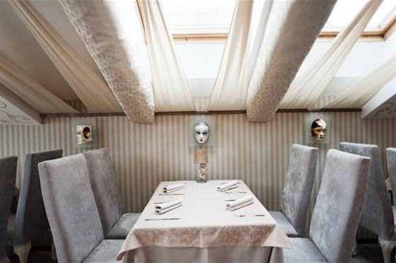 Ресторан Парк Джузеппе - фотография 30