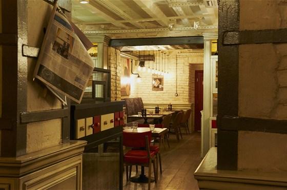 Ресторан Fornetto Bar & Pizza - фотография 6