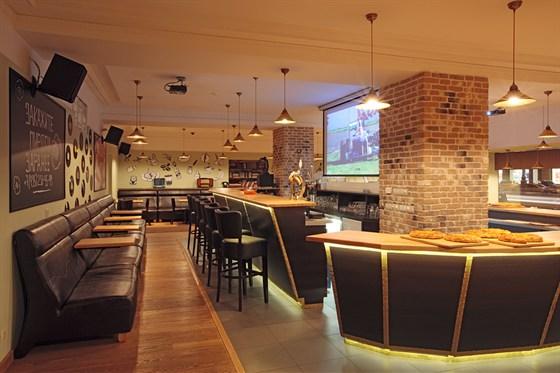 Ресторан Николай - фотография 4