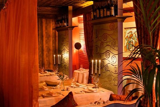 Ресторан Момо - фотография 9