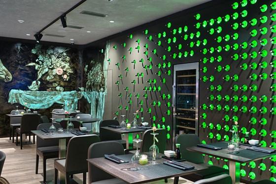 Ресторан Yuzu - фотография 19