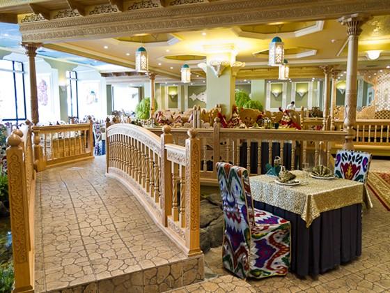 Ресторан Бабай-клаб - фотография 6