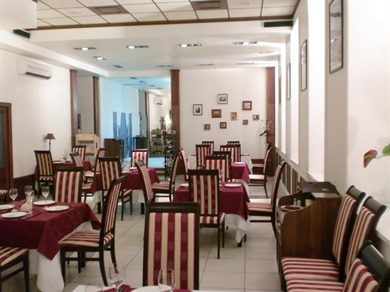 Ресторан Элефант - фотография 1