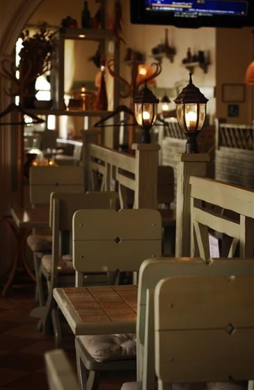 Ресторан Пронто - фотография 2
