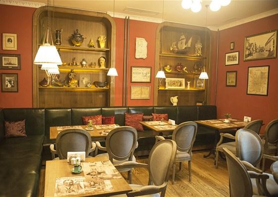 Ресторан Робкафе - фотография 3