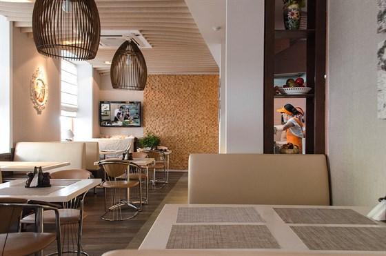 Ресторан Блин-клуб - фотография 2