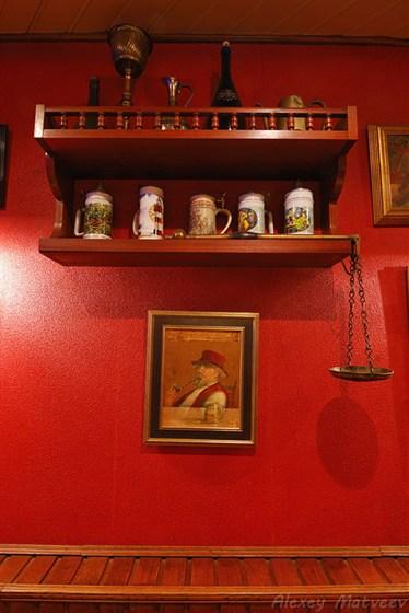 Ресторан Золотая лихорадка - фотография 19