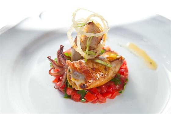 Ресторан La colline - фотография 8