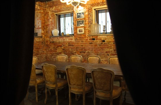 Ресторан Бар для дел - фотография 6