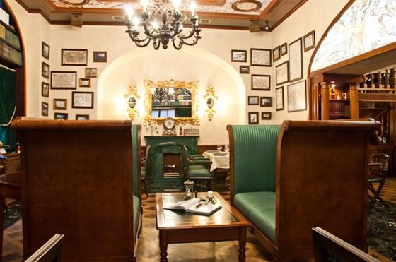 Ресторан РГО - фотография 3