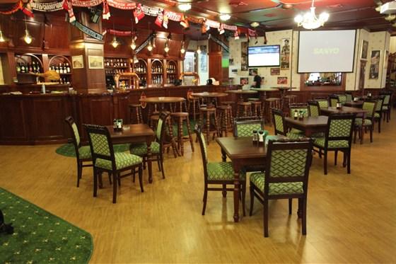 Ресторан Manchester Pub - фотография 3