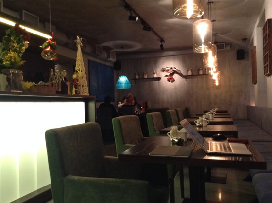 Ресторан Полянка - фотография 4