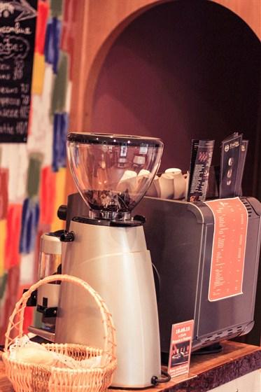 Ресторан Кафе путешествий - фотография 1