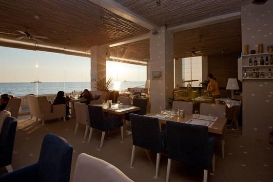 Ресторан Sanremo - фотография 9
